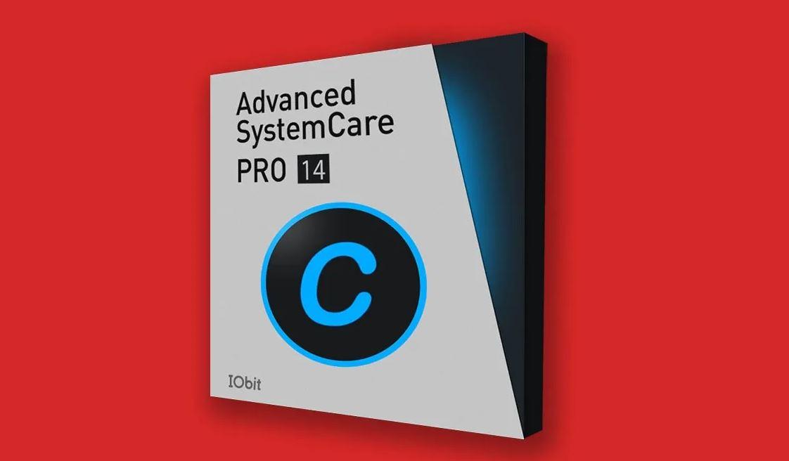 Advanced SystemCare Pro 14 portable full key
