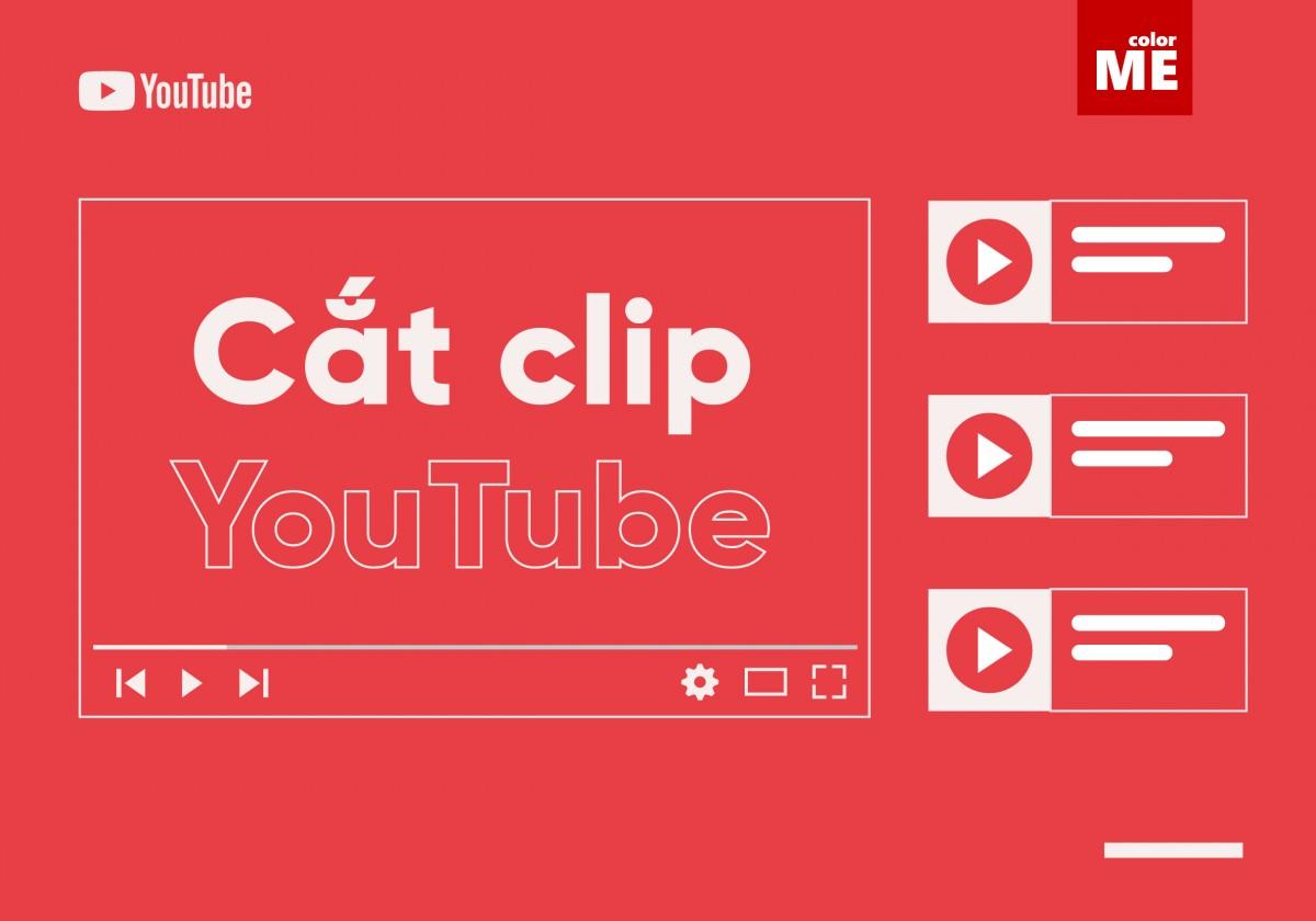 Cách cắt và tải một đoạn trong clip video trên Youtube online