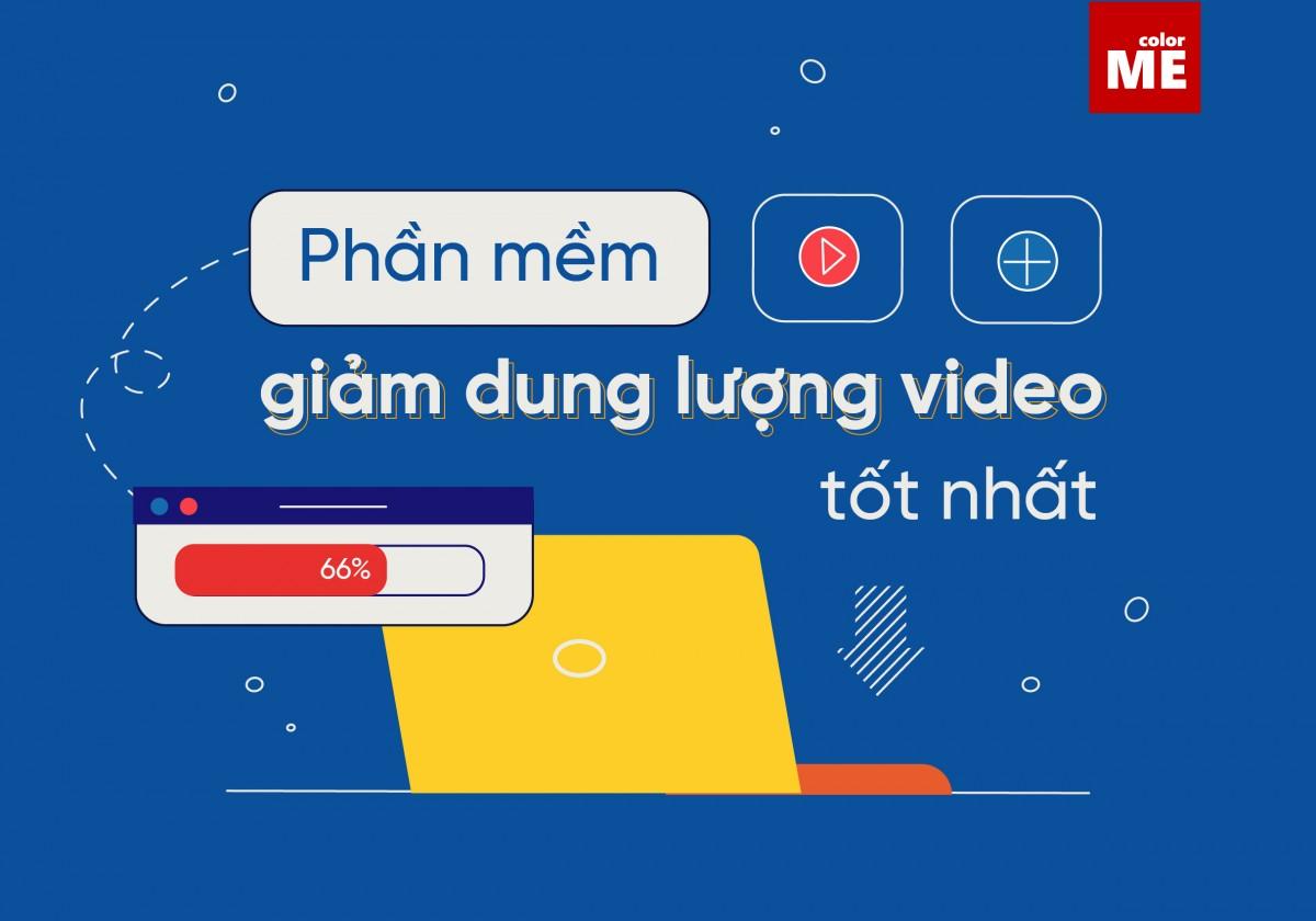 Cách giảm dung lượng video mp4 vẫn giữ nguyên chất lượng