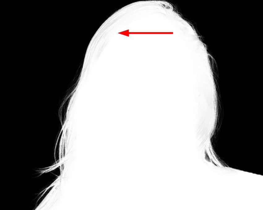 Cách tách nền trắng trong photoshop cs6