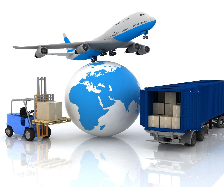 Freight forwarder là gì