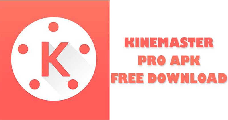 Ghép nhạc vào video với app KineMaster