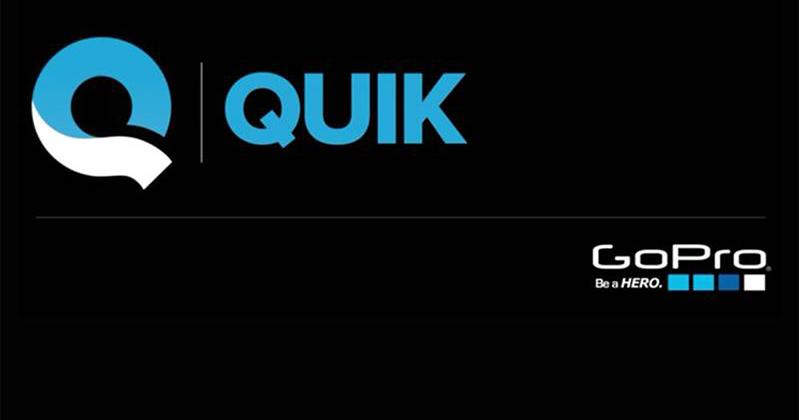 Ghép nhạc vào video với app Quik