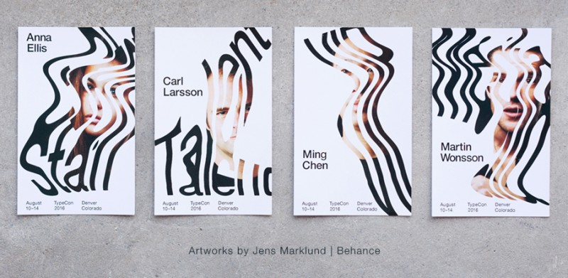 Tạo Liquid Typography bằng Liquify Photoshop