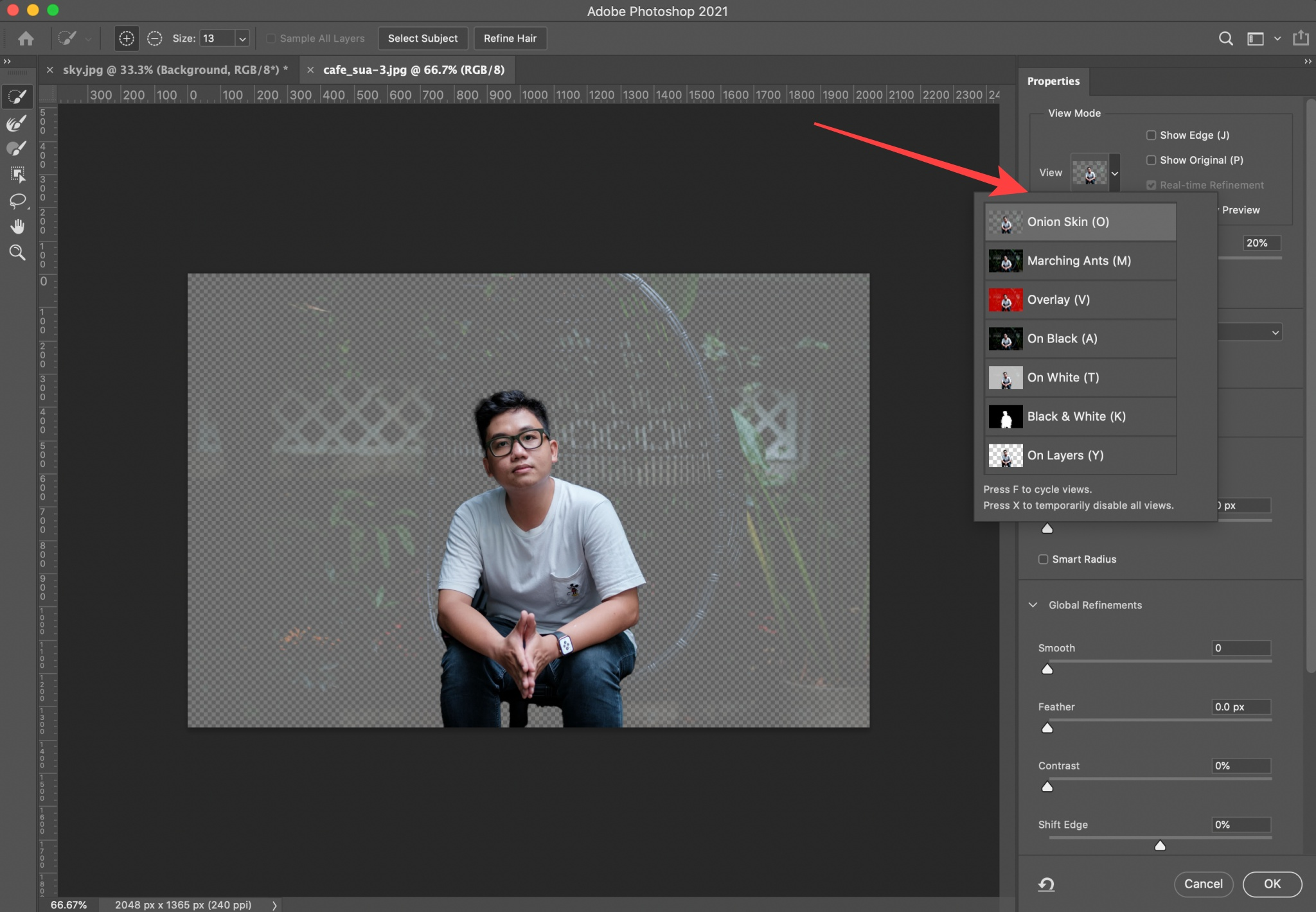 pts portable Photoshop 2021 full