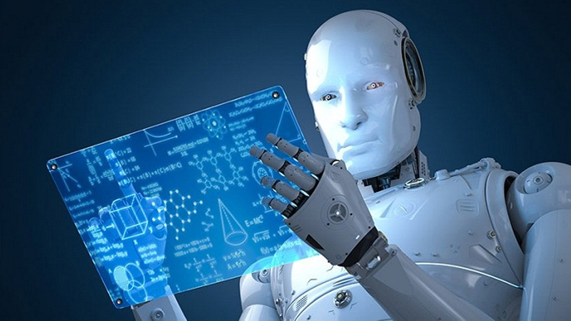 Artificial Intelligence là gì